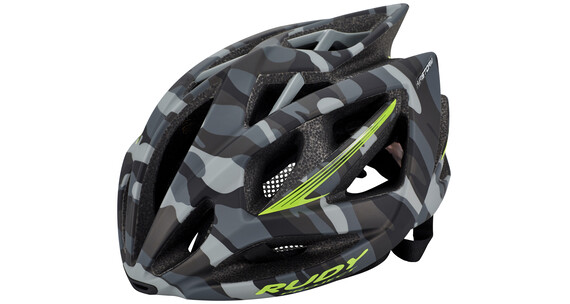 Rudy Project Airstorm helm grijs